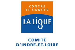 Logo Ligue contre le cancer-Indre et Loire