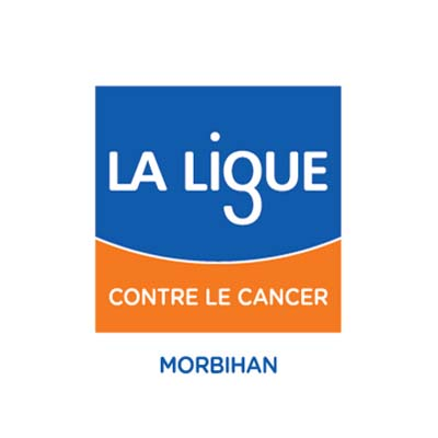 Logo Ligue Contre le Cancer-Morbihan