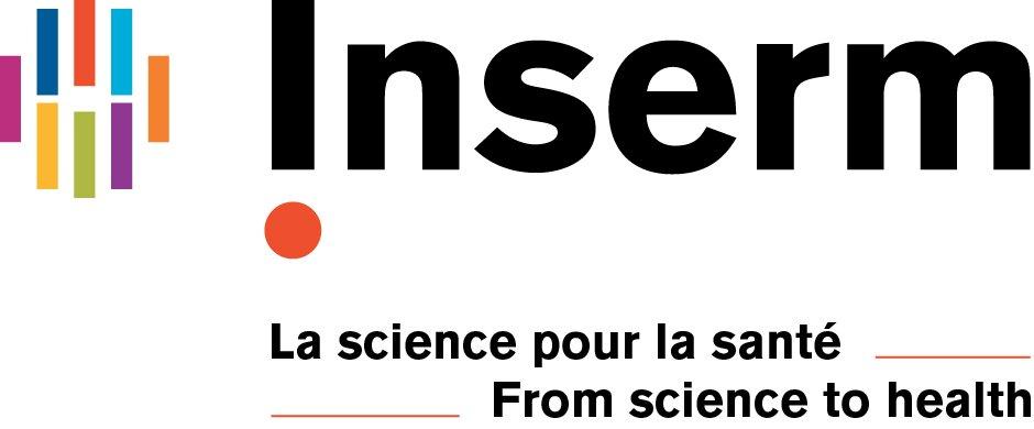 Logo INSERM