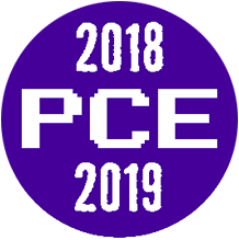 pce 2018-2019